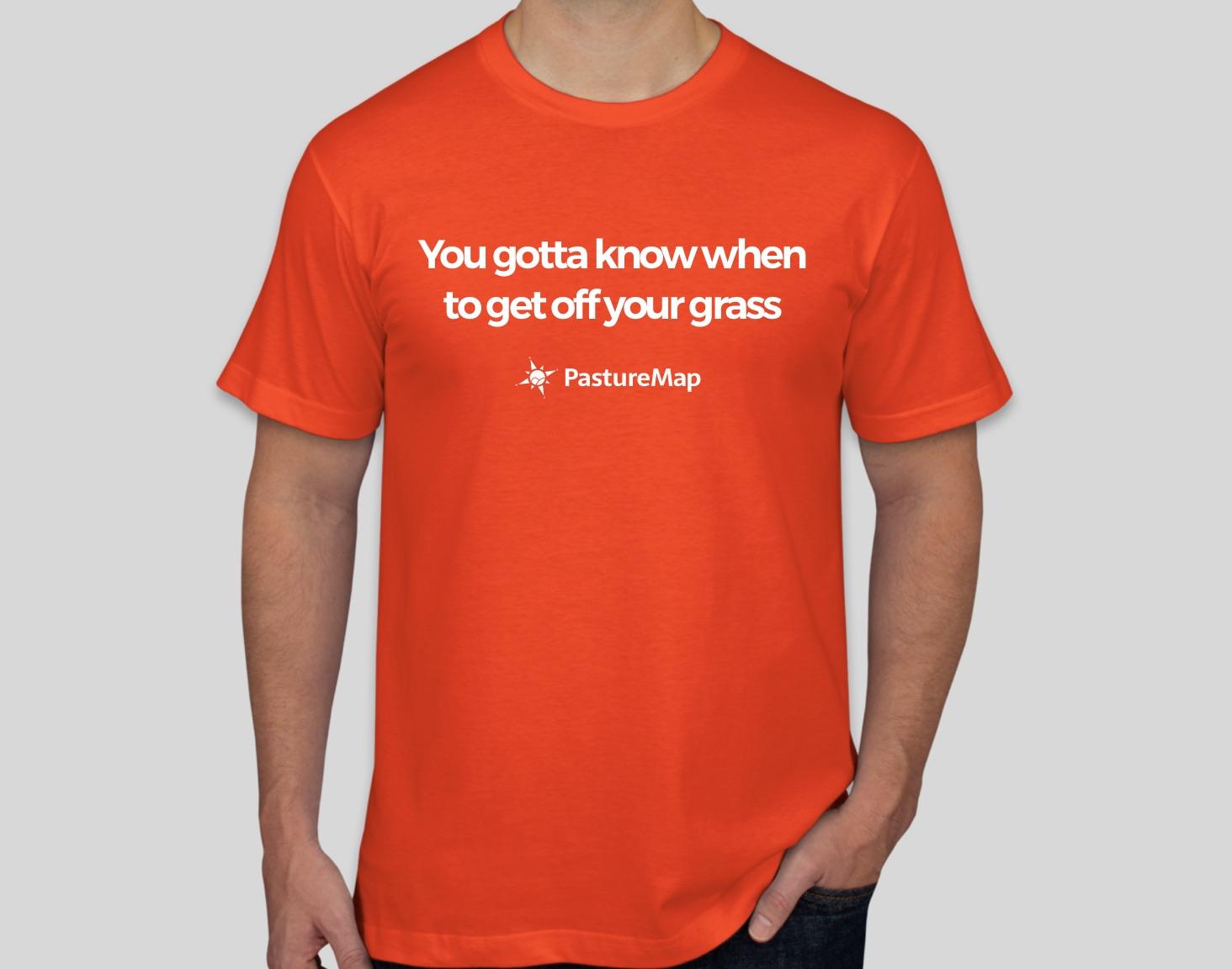 Get Off Grass (1)